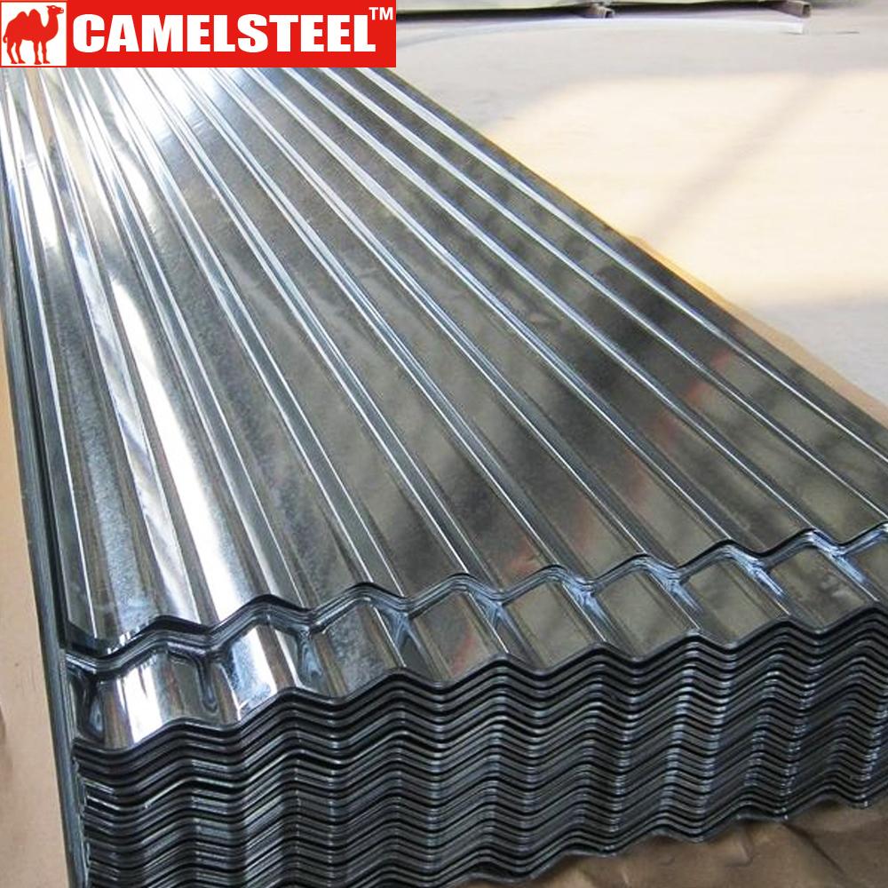 Price Galvanized Iron Profile Sizes Of Galvanized Iron