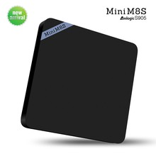 2016 dragonworth newest 2gb 8gb mini m8s amlogic s905 mini m8s download user manual for android m8s tv box