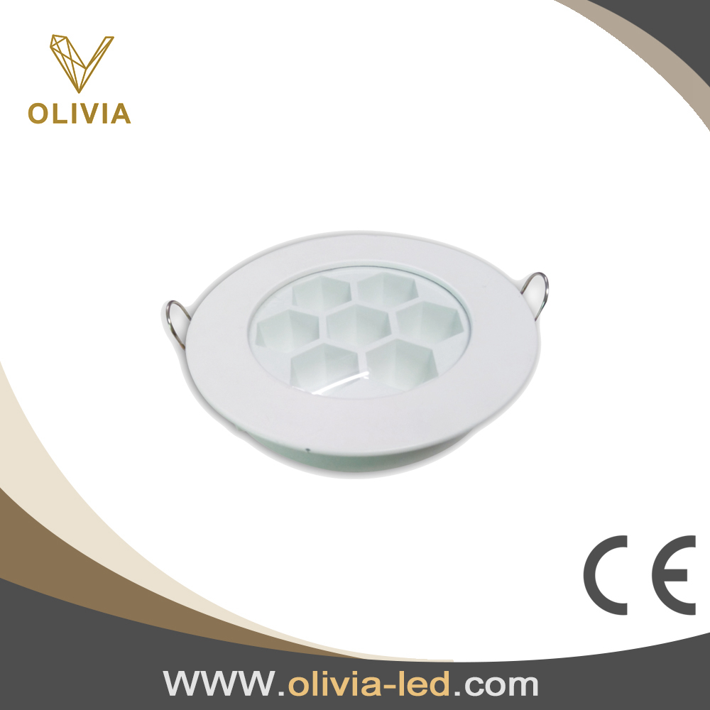 New Modern Simple Modern Recessed Led 60X60 Ceiling Light