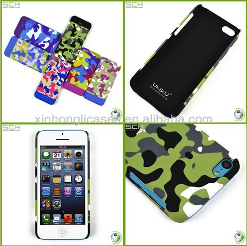 Plastic hard cover for iphone case , case for iphone 5c