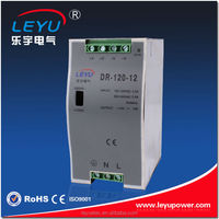 Deft Design Din rail 120w din rail 12v power xenon lamp power supply