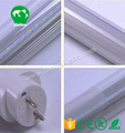 Plug and play Electronic ballast Compatible double ended t8 led tube light