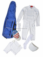 EASTONY Fencing Sports Complete Beginners Package For Kids