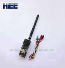 5.8GHz 500mW TS352 Video Audio FPV 8 Channels Wireless FPV Transmitter