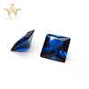 Top Quality Square Cut Blue sapphire Spinel Gemstone