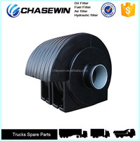 Manufacturer Suppliy For Truck Air Intakes Parts AH1100 AH1103 Air Filter Assembly