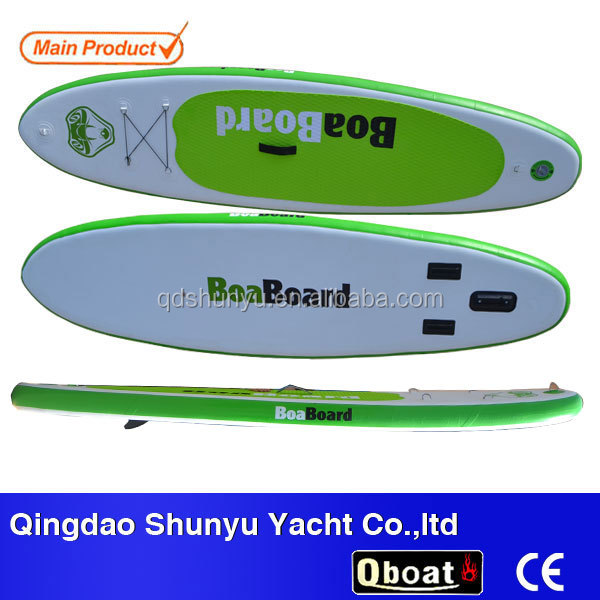 2016 cheap inflatable surfing board sup board paddle board surfboard