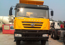 Camions <span class=keywords><strong>IVECO</strong></span> Hongyan 340hp 6 x 4 Heavy Duty <span class=keywords><strong>camion</strong></span> benne <span class=keywords><strong>camion</strong></span>