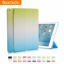 Latest High Quality colorful case for ipad2
