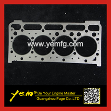 kubota V2203 asbestos gasket head engine head gasket