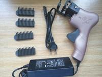 The most effective way of hair extension equipment Fashion hair extension machine hair extension tool for barbers