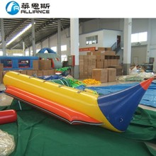 adult games-mini toy-best toy Inflatable Banana Boat
