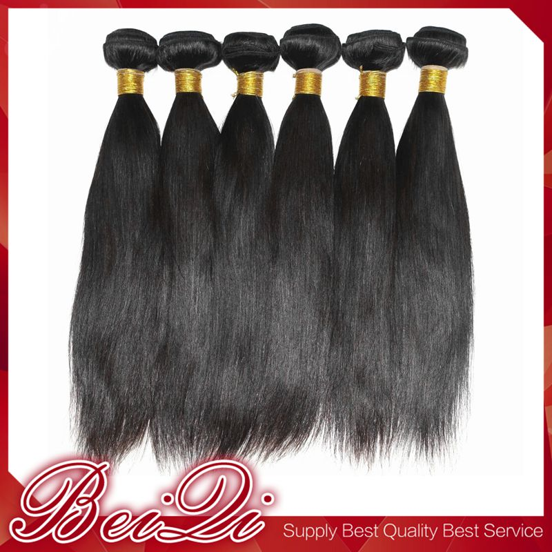 Alibaba China Suppliers brown/blonde mixed human hair extensions