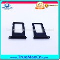 Wholesale Alibaba SIM Tray for iPhone 7 Plus SIM Slot Holder With Key, for iPhone 7 Plus SIM With Button Set