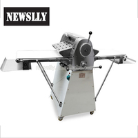 High Quality Automatic Stand Type Bakery