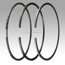 Chongqing weichai 200 diesel engine piston ring yizheng 2-ring host corporation installed piston ring