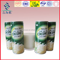 instant to drink coconut water 240ml in can