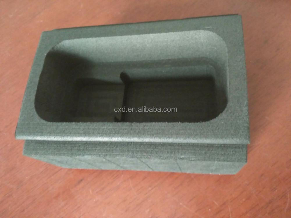 cheap custom foam insert packaging foam box insert wholesale