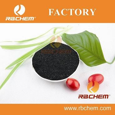 RBCHEM 100% WATER SOLUBILITY SEAWEED EXTRACT FERTILIZER NO POLLUTION!
