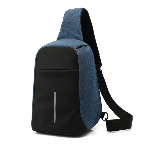 Hot Styles Anti-theft Sling Bag Travel Backpack Outdoor Cross-body ...