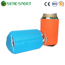 Promotional Gift Custom 3MM Neoprene Soda Can Cooler Bag