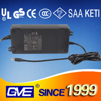 Direct selling Plug In Connection and DC Output Type 24v 6a Ac Dc Power Adapter with 3 years warranty