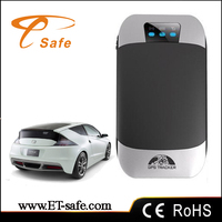 vehicle hidden gps tracker locator quad band dual simcard gps tracker car tracking