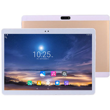 2017 New Design 10.1 Inch Tablet With 1280*800IPS Screen MTK6582 Quad Core 16G Memory Android 5.1