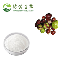 Hight quality Horse Chestnut Extract/20977-05-3/Sodium Aescinate with best price