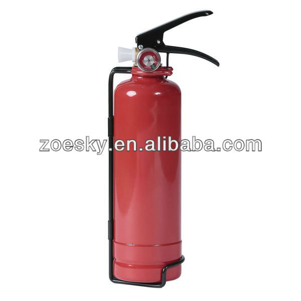 Wholesale Dry Chemical Powder Fire Extinguisher 1kg/ 2lb
