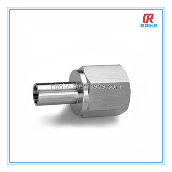 stainless steel 316 oil use pipe socket fitting