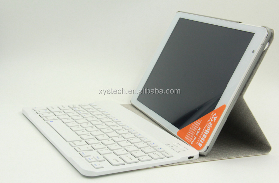 "100% OEM 9.7"" Teclast X98 Air 3G Dual Boot Bay Trail-T Quad Core Tablet PC Retina Screen 2GB 32GB/64GB Bluetooth keyboard case"