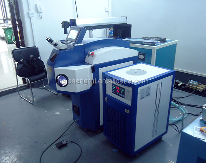 400w elevator laser glass frame welding machine price