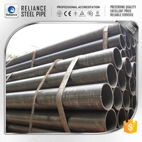 HIGH QUALITY AND PRICE API 5L ERW LINE PIPE