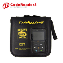 CodeReader8 CST OBDII EOBD Code Read Scanner Code Reader 8 OBD2 Car fault code scanner