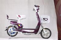 High Quality Fashion Lightweight Cheap 48V 350w Electric Motorcycle for Sale