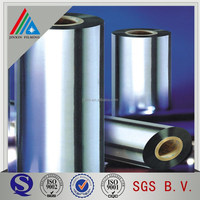 metallized PET film for electronic products package