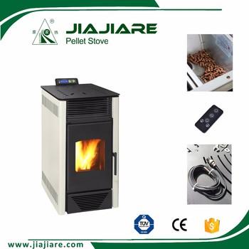 8kw small wood pellet stove ce cheap pellet stove buy. Black Bedroom Furniture Sets. Home Design Ideas