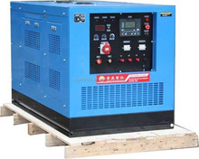 Diesel 3 phase welding machine 230v 400 amp price