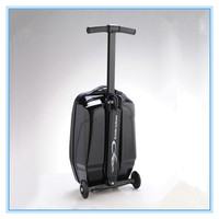 Best Selling Products International Luggage Trolley