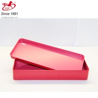 fashion metal box for pencil , gift , personal care products whatsapp:0086 15150420072