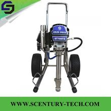 7.1L/M ST-700TX paint sprayer airless for putty