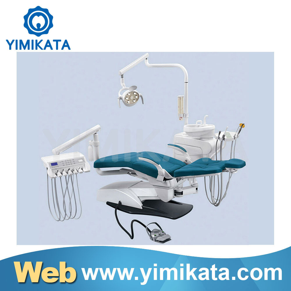 Preferential Rebates Dental Chair Unit Dental Lab Equipment Dental Supplier implant tooth dental unit 3-joint