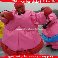 YBJ cheap giant inflatable sport games for sale inflatable sports