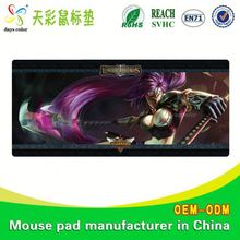 Lowest Price Notebook Durable Gaming Laptop Mouse Pad