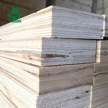 22mm all Poplar lvl wood plank for pallets for sale