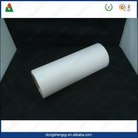 PA hot melt adhesive web
