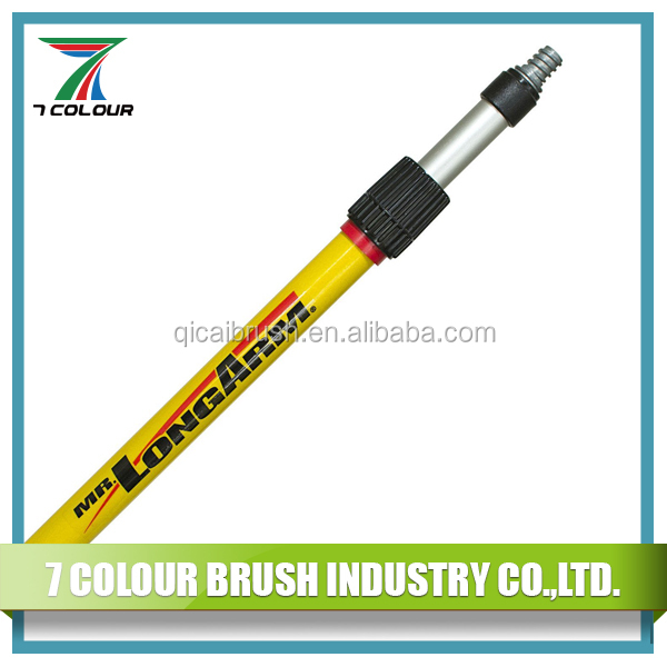 carbon fiber window cleaning pole,telescopic pole quality