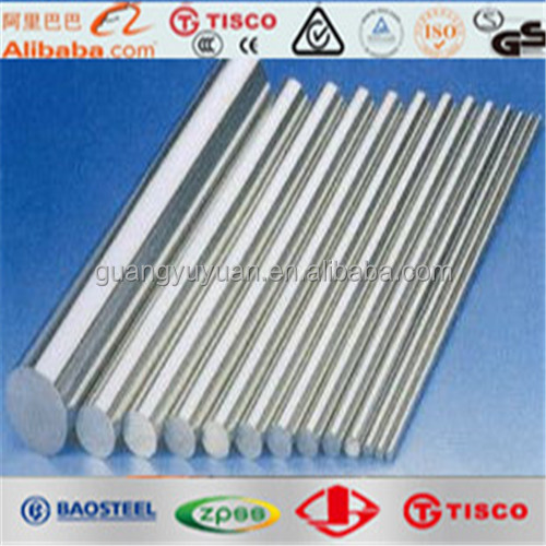 Stainless Steel Bright Round Bar 304 316 in Stock with Best Price and High Quality
