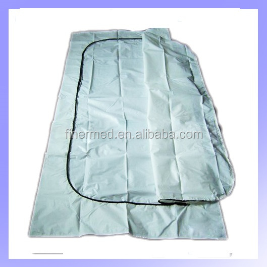 Heavy duty Funeral mortuary body bags